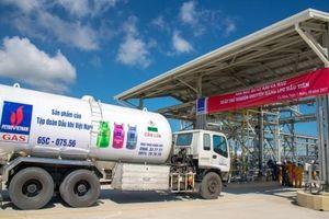 PV Gas: Mệt mỏi quản trị các khoản phải thu