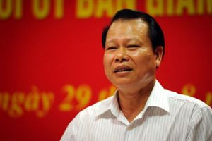 Nguyên Phó thủ tướng Vũ Văn Ninh bị đề nghị kỷ luật vì 'có vi phạm, khuyết điểm' trong cổ phần hóa