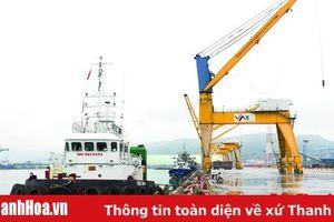 596 dự án đầu tư vào Khu Kinh tế Nghi Sơn và các Khu công nghiệp