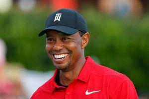 Nhìn lại con đường trở thành huyền thoại Golf của Tiger Woods