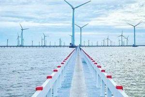 Bạc Liêu tiên phong phát triển năng lượng tái tạo
