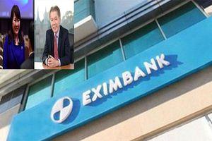 Tranh 'ghế nóng', Eximbank giảm lãi, tăng nợ xấu