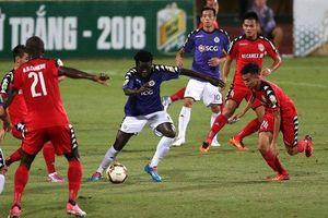 Trực tiếp Becamex Bình Dương vs Hà Nội vòng 8 V-League