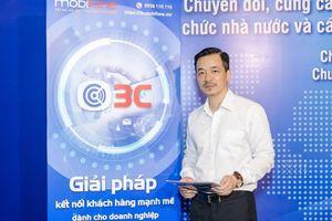 MobiFone triển khai IPv6, sẵn sàng cho mạng 5G