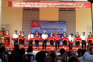 'Hoàng Sa, Trường Sa của Việt Nam - Những bằng chứng lịch sử và pháp lý'