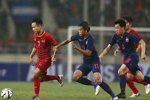 AFC đòi tước của Thái Lan quyền đăng cai giải châu Á