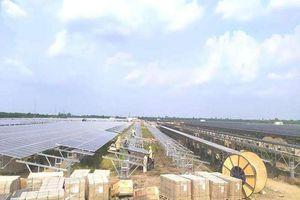 Hàng loạt dự án điện nằm chờ vì vướng Luật Quy hoạch