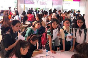 Doanh nghiệp Nhật tăng tốc hút nhân lực Việt