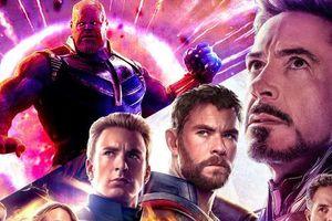 Những khúc mắc chưa được giải đáp trong 'Avengers: Endgame'