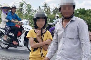 Nữ sinh lớp 8 ở Thanh Hóa tự bỏ nhà đi, không phải bị bắt cóc