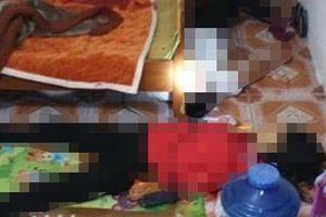 Hải Phòng: Cặp vợ chồng chết bất thường tại nhà riêng