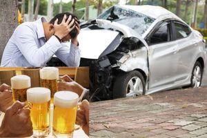 Nên phạt tù tài xế sử dụng rượu, bia khi tham gia giao thông