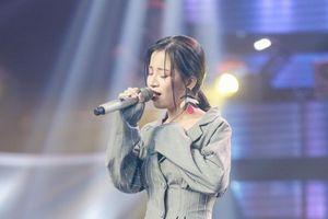 Xem lại phần trình diễn của cô gái khiến Tuấn Hưng đứng ngồi không yên