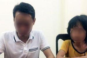 Buồn chuyện gia đình, nữ sinh lớp 8 tung tin bị bắt cóc rồi tự trốn thoát