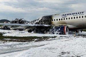 Nga: Cơ trưởng kể lại giây phút chiếc máy bay gặp nạn