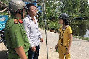 Bé gái nghi bị 'bắt cóc' ở Thanh Hóa được tìm thấy ở Cà Mau