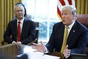 Phái đoàn Trung Quốc chuẩn bị đến Washington đàm phán thương mại với Mỹ