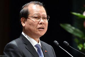 Kỳ họp 35 của Ủy ban Kiểm tra Trung ương: Xem xét kỷ luật nhiều tổ chức đảng, đảng viên