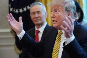 Phản ứng của Trung Quốc khi TT Trump dọa tăng thuế