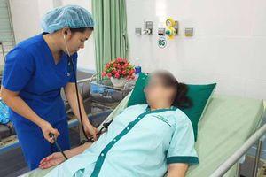 Đà Nẵng: Nữ du khách Úc nhập viện vì uống 30 viên Paracetamol