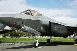 Mỹ loại Thổ Nhĩ Kỳ khỏi chương trình F-35, Nga sẵn sàng hợp tác sản xuất Su-57