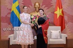 Việt Nam sẵn sàng là cầu nối giữa Thụy Điển với thị trường ASEAN