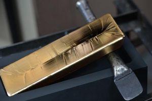 Estonia chỉ có một thỏi vàng duy nhất trong ngân khố