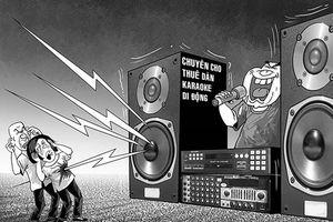 Đà Nẵng xử phạt nghiêm hành vi hát karaoke gây ồn quá mức