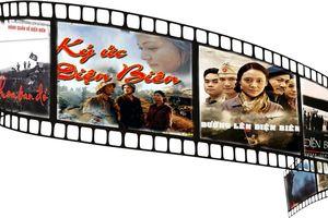 Những bộ phim làm 'sống lại' chiến dịch Điện Biên Phủ cần xem