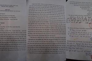 Thái Nguyên: Nhà thuốc nam gia truyền Ngọc Bích khai man hồ sơ, Sở Y tế 'vô can'