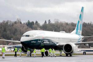 Boeing biết về lỗi của 737 Max cả năm trước loạt 'thảm họa'