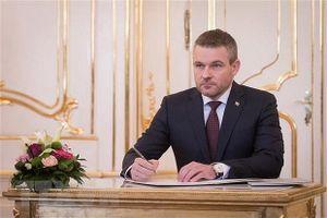 Vì sao Slovakia 'vào hùa với Mỹ' phản đối Dòng chảy phương Bắc 2?