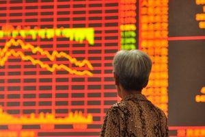 Trung Quốc dọa hủy đàm phán với Mỹ, chứng khoán Trung Quốc mất hơn 5%