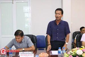 Phó Ban trọng tài LĐBĐ Hà Nội: 'Áp dụng luật Fair Play trong Press Cup là điều cần thiết'