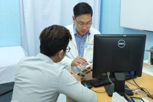 Bệnh viện Bình Dân khám miễn phí các bệnh lý mạch máu ngoại biên