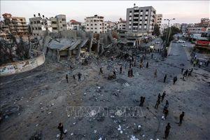 Quân đội Israel dỡ bỏ nhiều hạn chế, dấu hiệu ngừng bắn ở Gaza