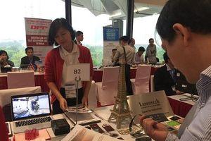 USAID hỗ trợ doanh nghiệp nhỏ và vừa Việt Nam tăng cường năng lực xuất khẩu