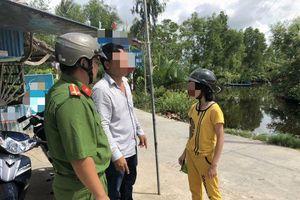 Thực hư thông tin nữ sinh lớp 8 bị 'bắt cóc' ở Thanh Hóa, tự giải thoát ở Cà Mau