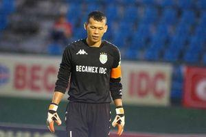 Cựu tuyển thủ Việt Nam viết tâm thư sau sai lầm khiến đội nhà mất 3 điểm