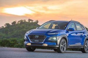 Thị phần ô tô Hàn tại Mỹ đạt mức cao kỷ lục