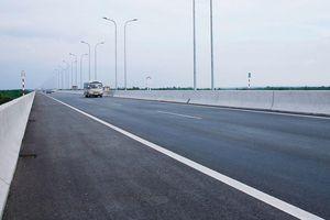 Phát hành hồ sơ mời sơ tuyển dự án đầu tiên thuộc cao tốc Bắc – Nam