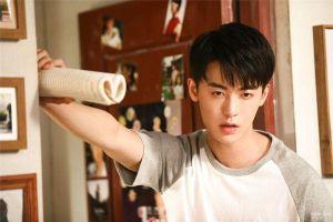 'Anh chỉ thích em' mới phát sóng đã trở thành hotsearch, nhân khí của Ngô Thiến và Trương Vũ Kiếm thật lợi hại