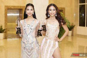 Rò rỉ hình ảnh Mâu Thủy đeo sash đại diện Việt Nam đi thi, nhưng sự thật là…