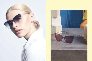 Top 10 kiểu mắt kính Bolon khiến các tín đồ thời trang không thể bỏ lỡ trong hè này