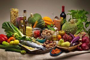 Chế độ ăn Địa Trung Hải là gì?