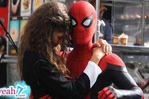 NÓNG: Marvel vừa tung ra trailer thứ 2 của 'Spider-Man: Far From Home', dân tình thi nhau há hốc mồm chỉ vì lí do này