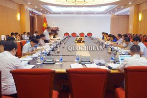 Thẩm tra sơ bộ Dự án Bộ Luật Lao động (sửa đổi)