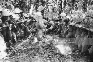 Bài học kinh nghiệm công tác tổ chức xây dựng đảng trong Chiến dịch lịch sử Điện Biên Phủ