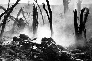 Giải mã chiêu dùng bù nhìn đánh lừa địch trong Thế chiến 1