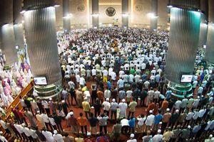 Indonesia kêu gọi người dân đoàn kết trong tháng Ramadhan